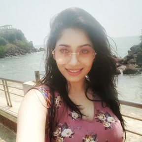 Shiwani Saini Twitter