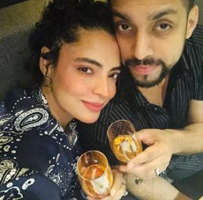 Shweta Bhardwaj Instagram