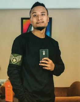Bidhan Shrestha Instagram
