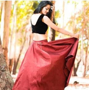 Chetna Joshi Instagram