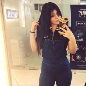 Ayesha Takia Instagram