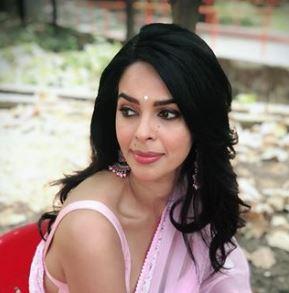Mallika Sherawat Twitter