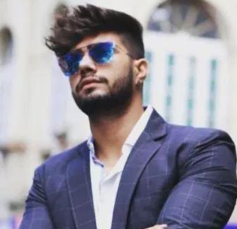 Ankush Kalyan Instagram