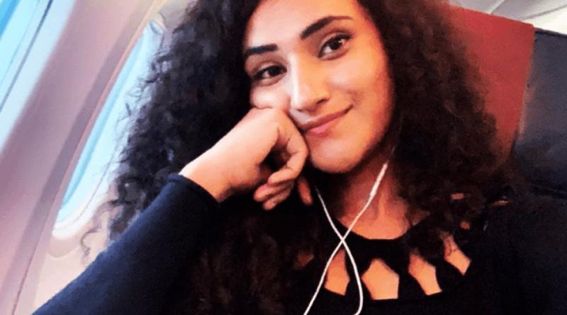 Arshiya Arshi Height Age Wiki Instagram Twitter Hot Images