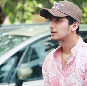 Bhavin Bhanushali Twitter