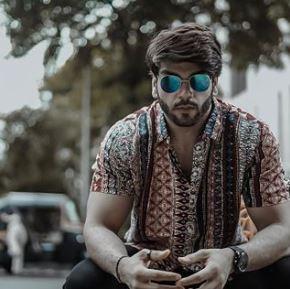Piyush Sharma Instagram